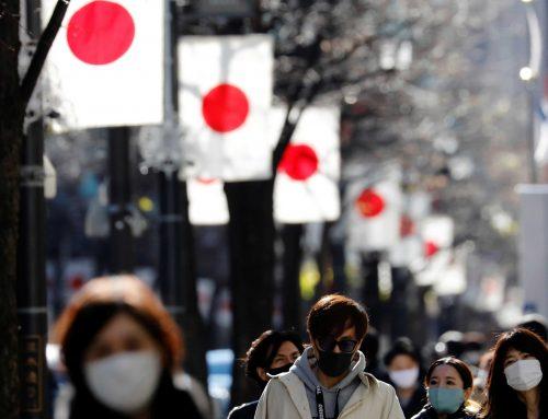 """اليابان تؤكد اكتشاف متحور جديد ل""""متغير دلتا"""""""